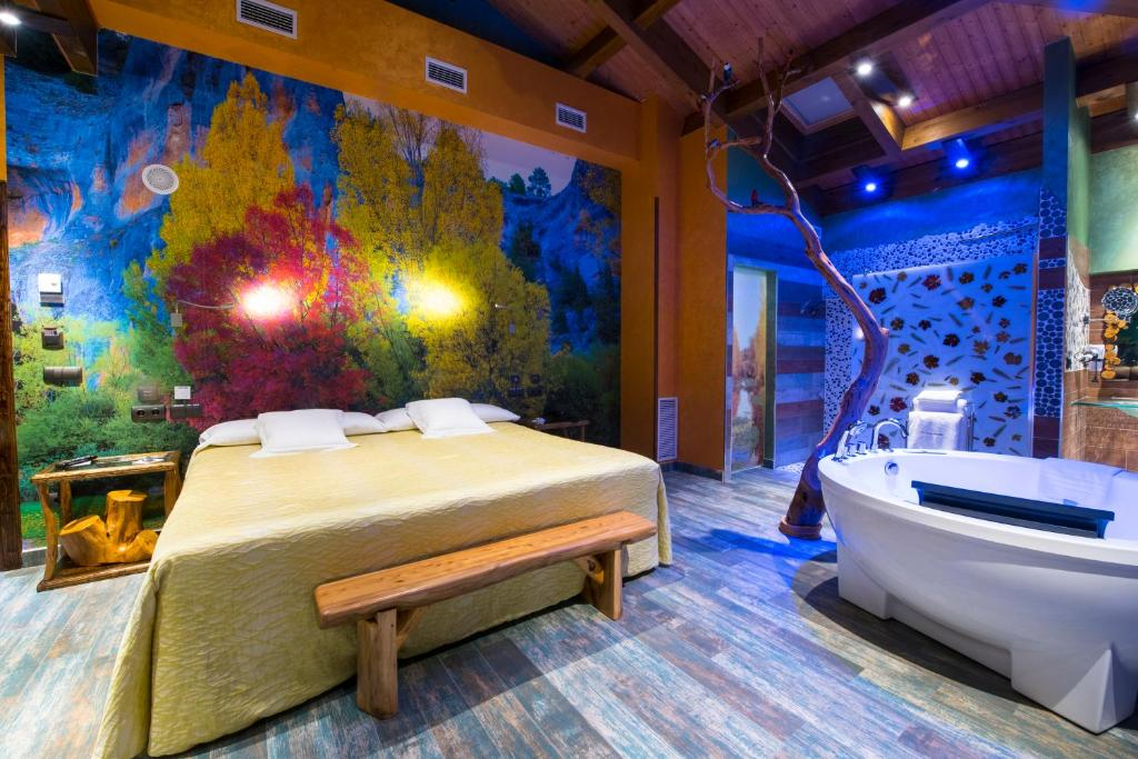 boutique hotels in la vid y barrios  5