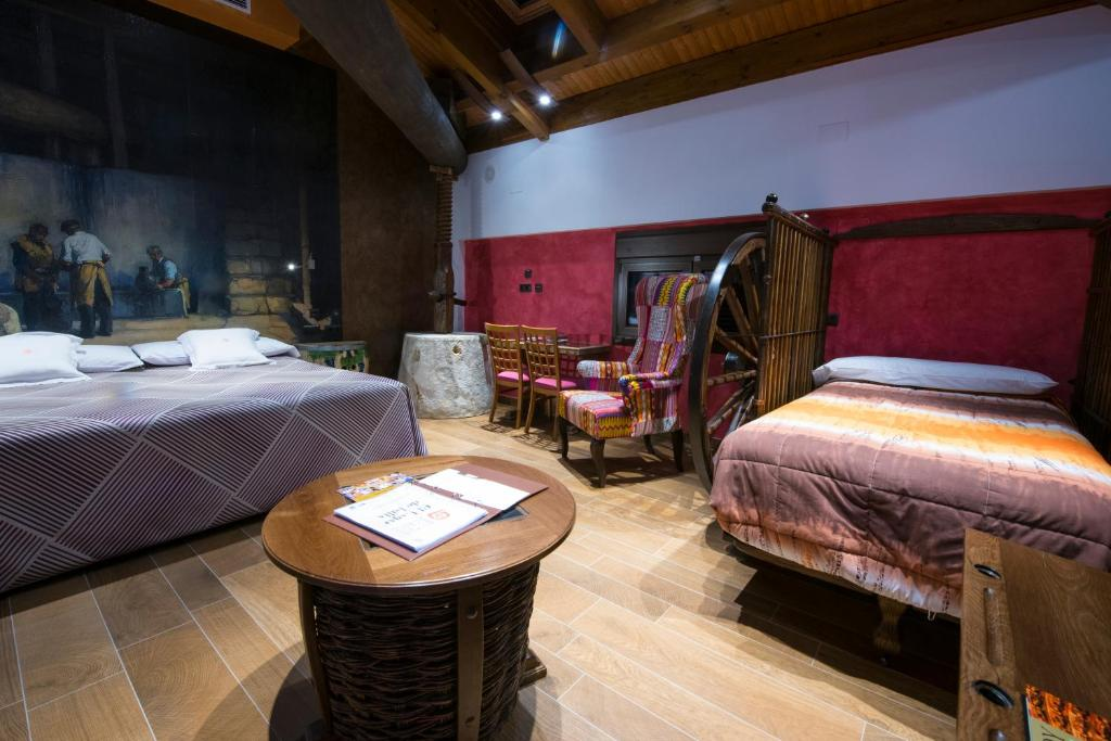 boutique hotels in la vid y barrios  20