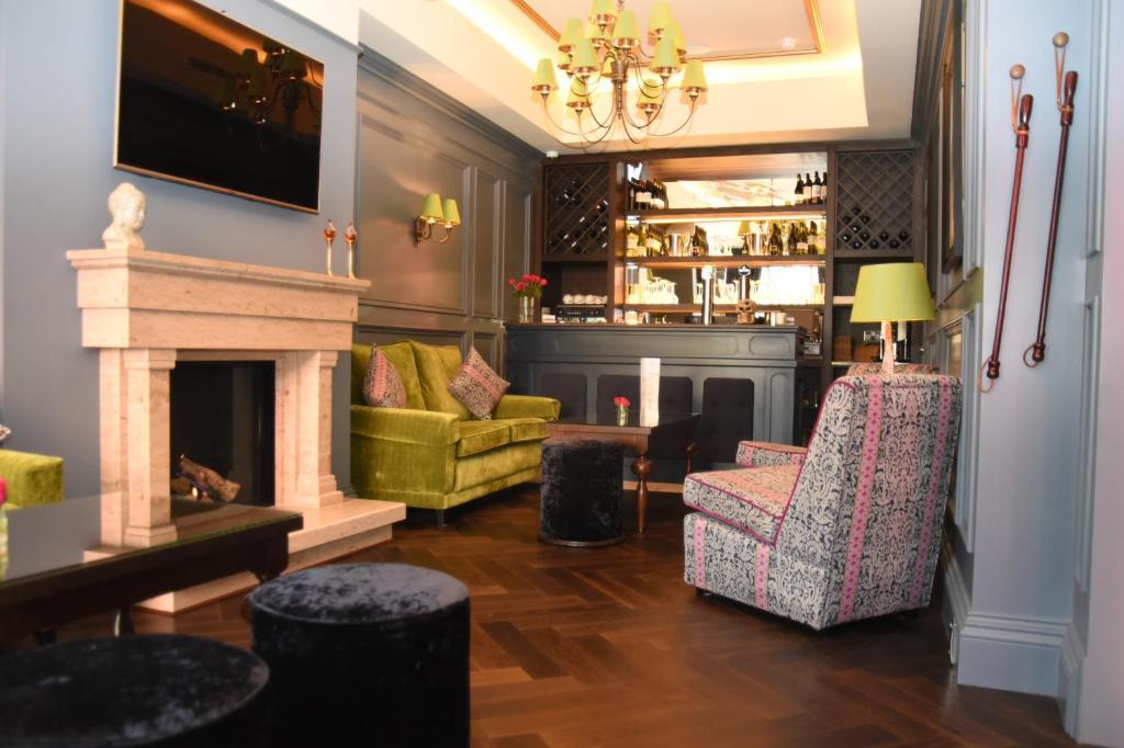 The Fairview Boutique Hotel Killarney Ireland Booking Com