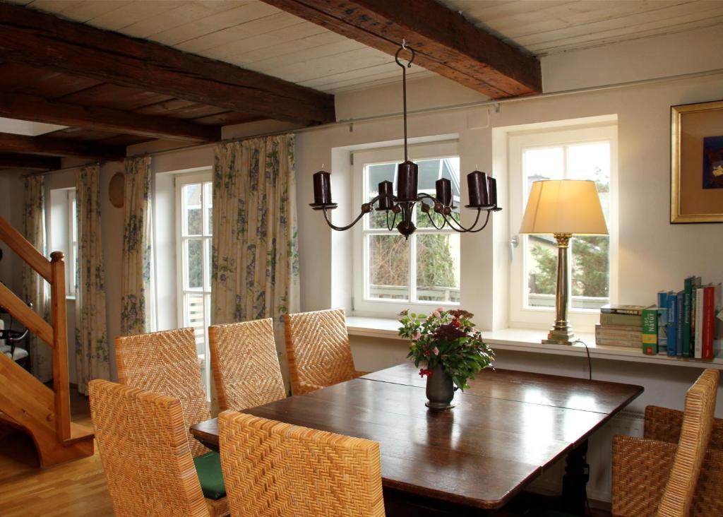 Apartmenthaus Brunnenhof Papststein