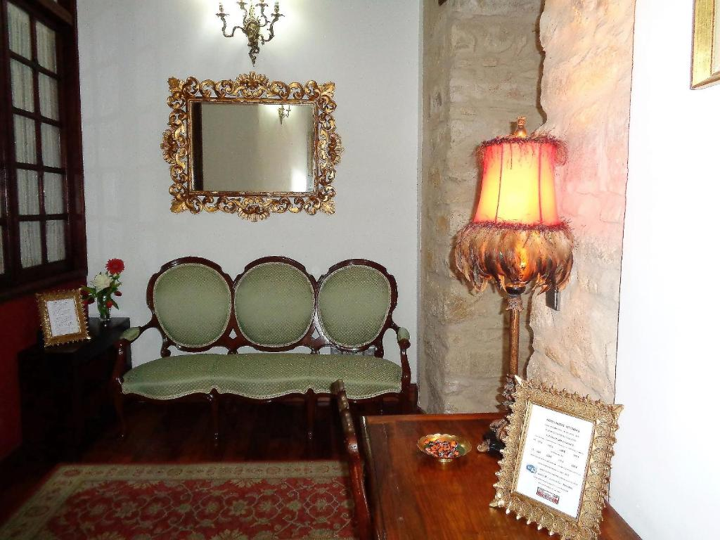 boutique hotels in úbeda  30
