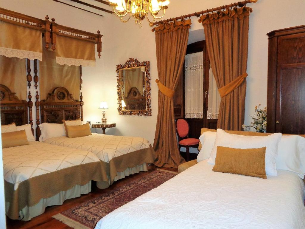 boutique hotels ubeda  25