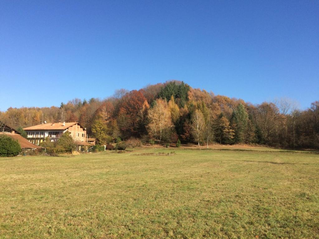 Apartments In Agrate Conturbia Piedmont