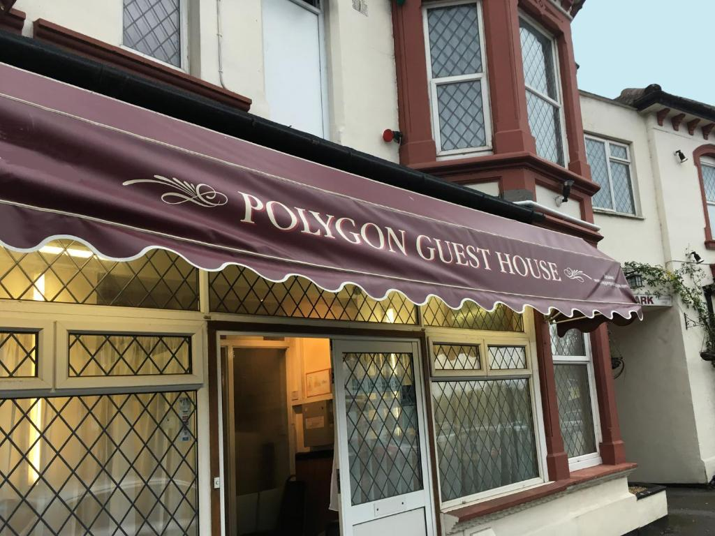 polygon guest house, Southampton – Updated 2018 Prices on