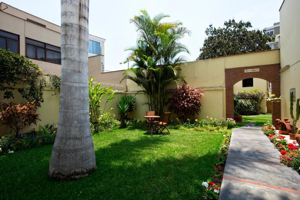 Residencial Sori, Lima – Precios actualizados 2018