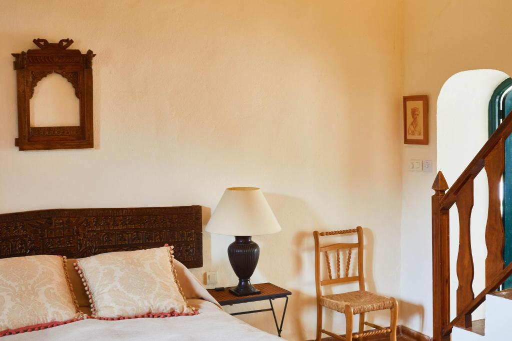 boutique hotels sevilla provinz  45