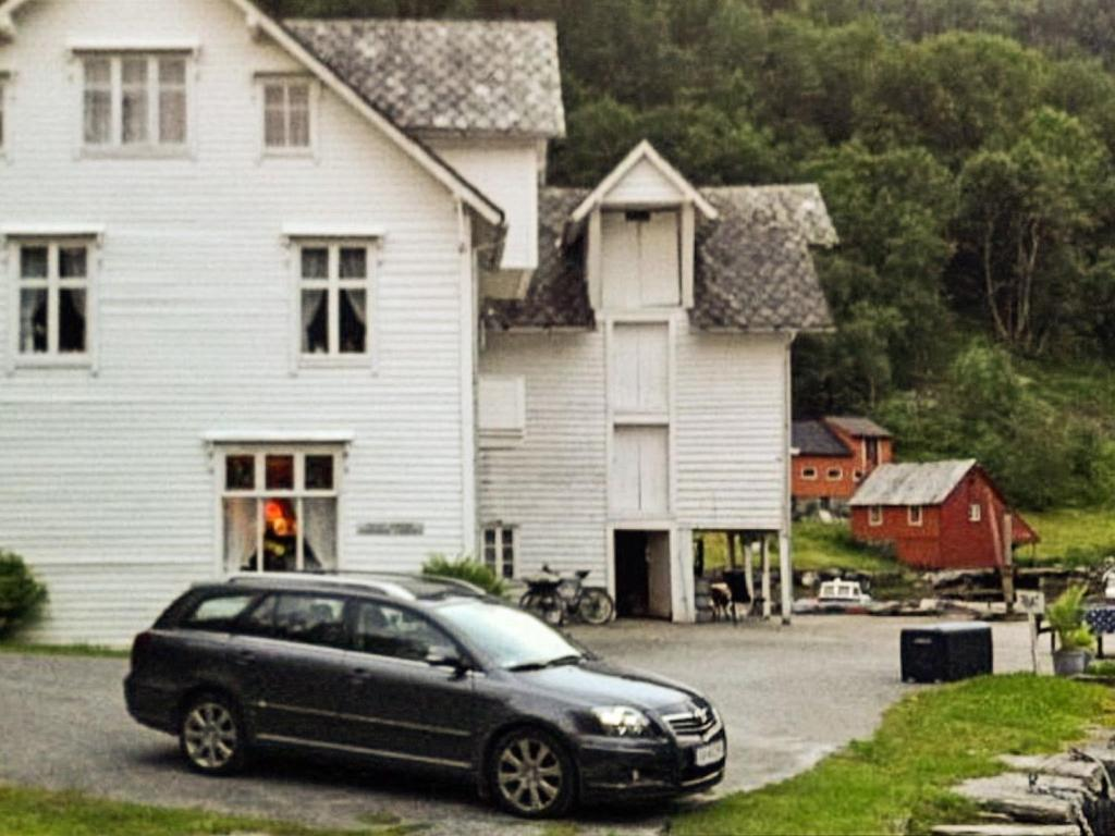 Apartments In Kleivi Hordaland