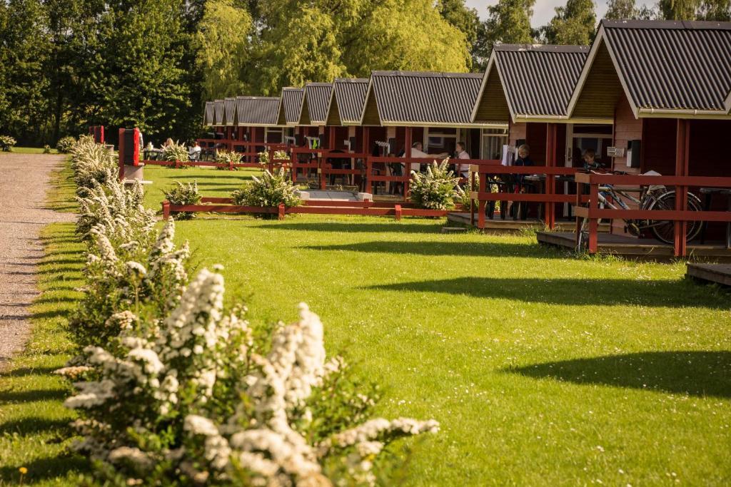Campingpladsen Copenhagen Camp Absalon Danmark Rodovre Booking Com