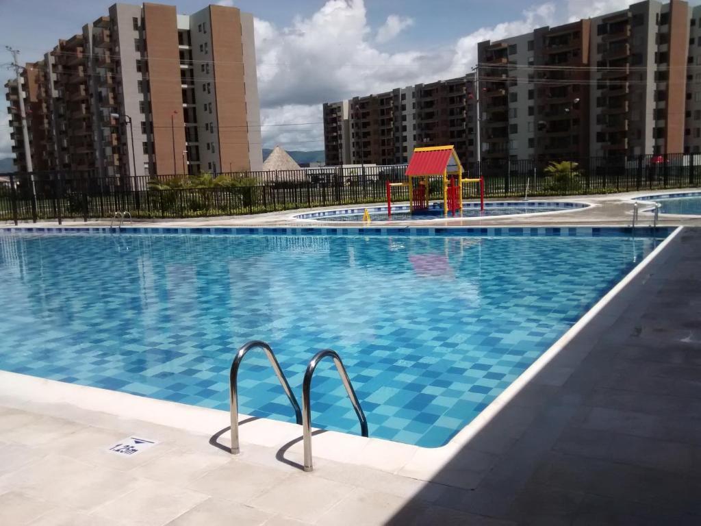 Apartments In San Antonio Tolima