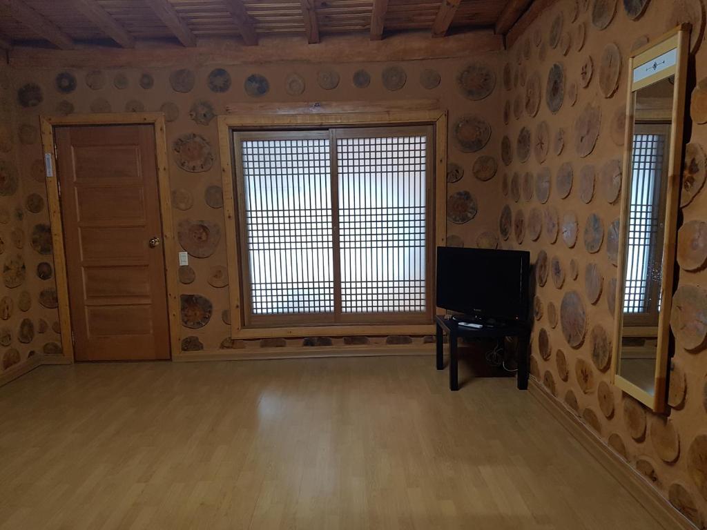 Pyeongchang Pine Tree Pension, South Korea - Booking.com