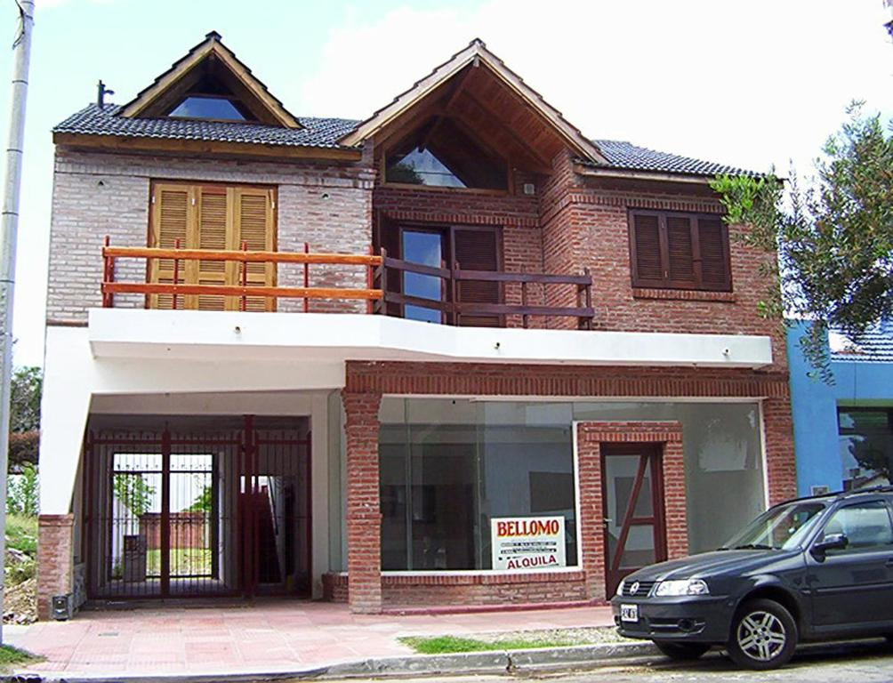 Apartments In Mar De Ajó Buenos Aires Province