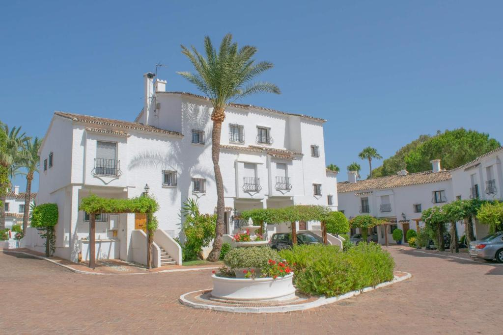 Villa Beautiful Houseperfect For Golfers Spanje Marbella