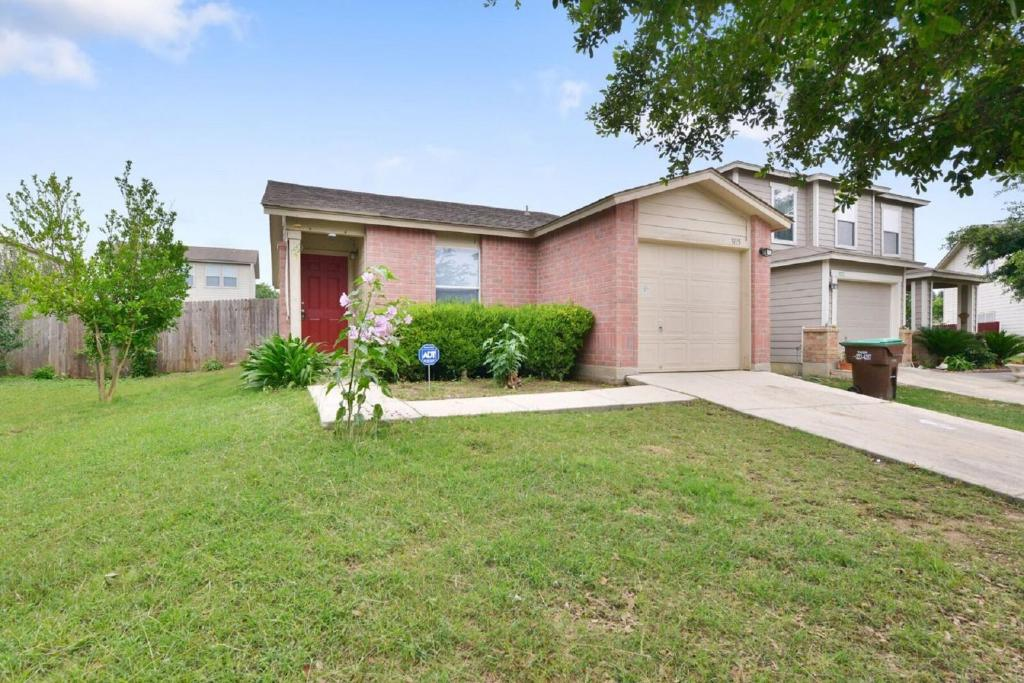Vacation Home House Near Lackland Air Force Base San