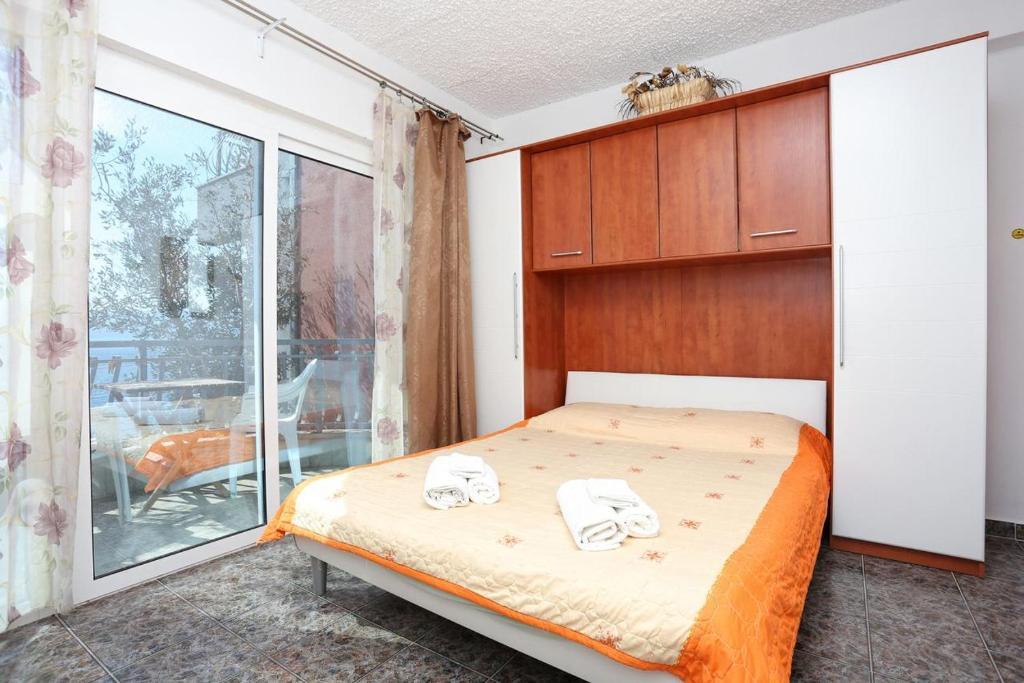 Apartment Stanici 2797f (Kroatien Celina) - Booking.com