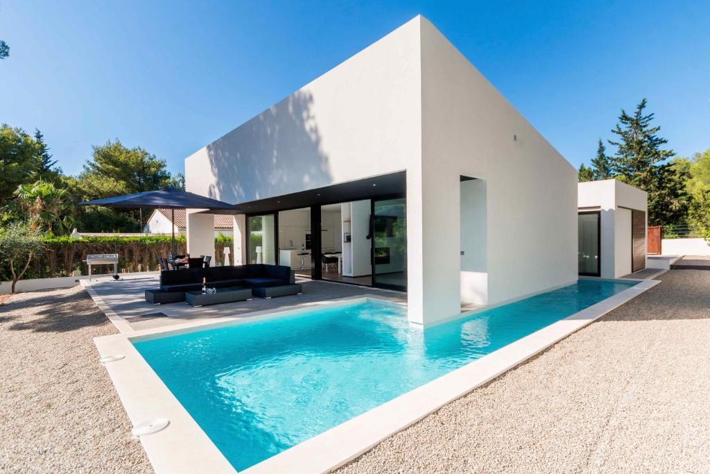 Villa Ca Na Rosa (Spanje Cielo de Bonaire)  - Booking.com