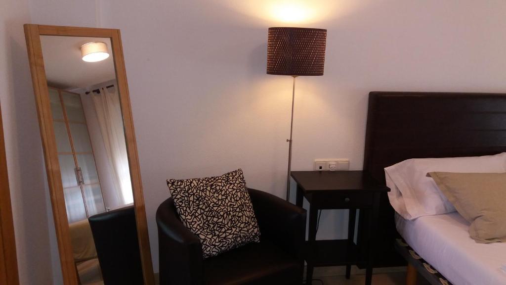 Apartments In Elche Valencia Community
