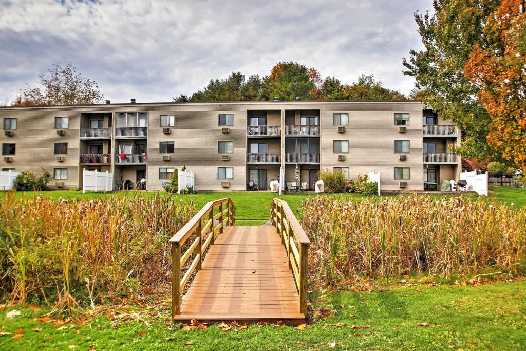 Apartments In Leavitt Park New Hampshire