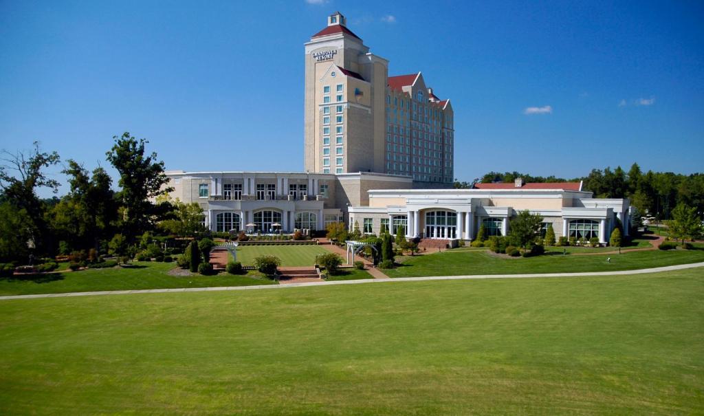 Grandover Resort Golf and Spa, Greensboro, NC - Booking.com