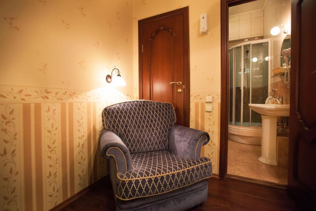 Kupecheskiy Club Hotel