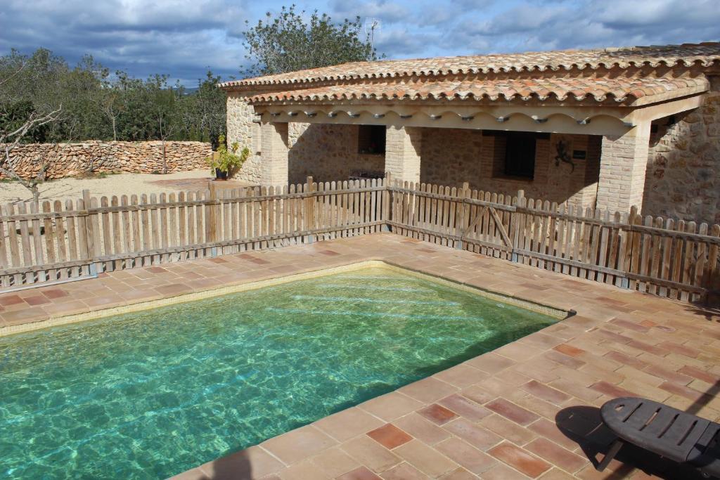 Villa Mas Melivent (Spanje LAmetlla de Mar) - Booking.com