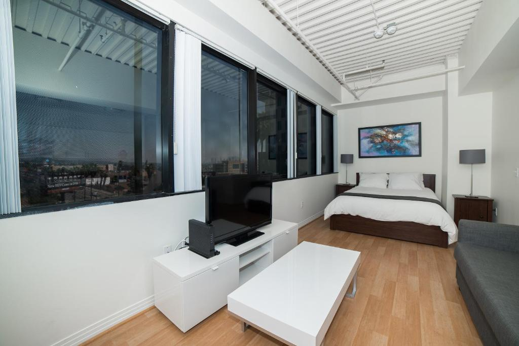 California Pearl Apartment, Los Angeles, CA - Booking.com