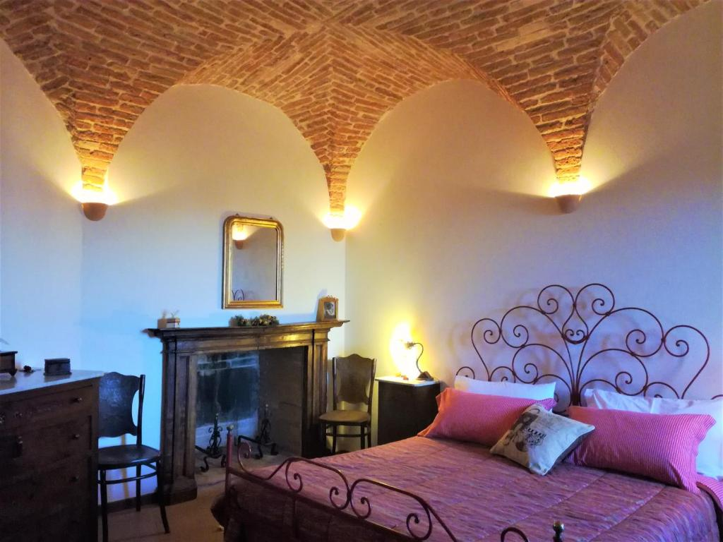 Residenza le peonie todi u updated prices