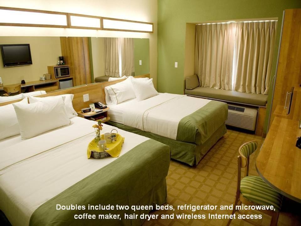 Room Photo 2 Window Seat Microtel Inn Suites By Wyndham
