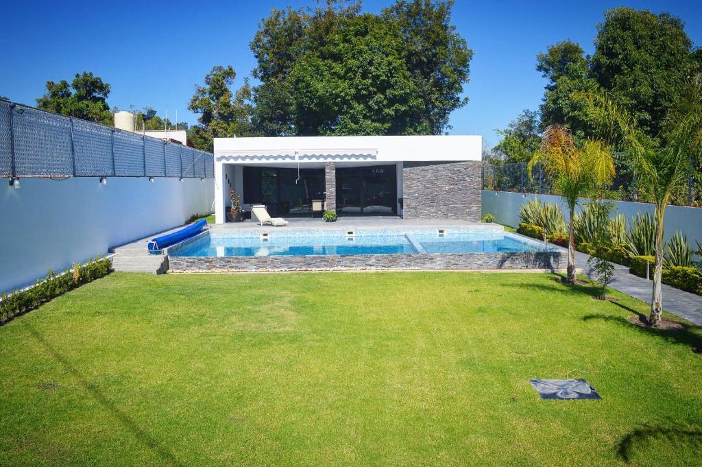 Casa De Campo Amacueca, Amacueca – Precios actualizados 2018