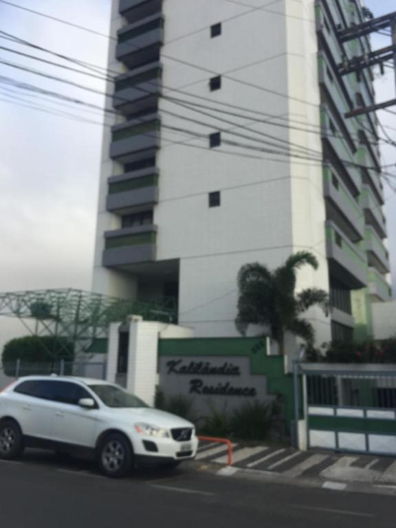 Apartments In Boa Vista Bahia
