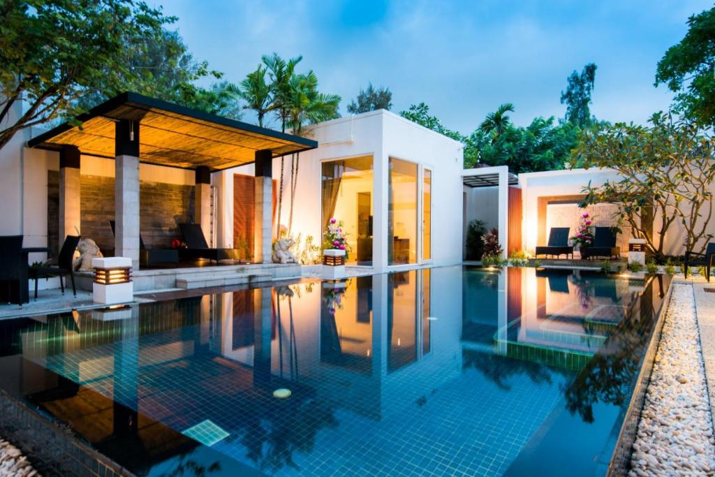 Villa excellence asia luxe mai khao beach u updated prices