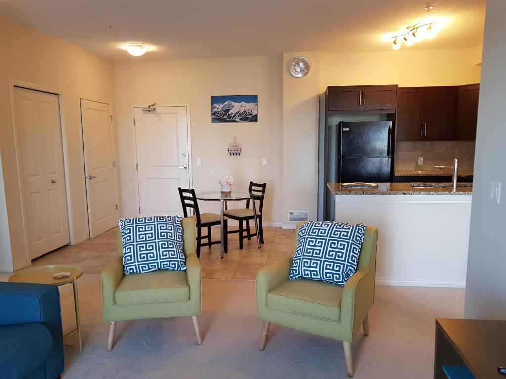 Apartments In Airdrie Alberta