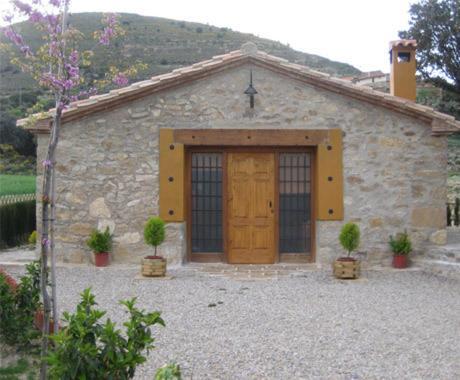 Ferienhof La Casa Del Llano (Spanien Olocau del Rey ...
