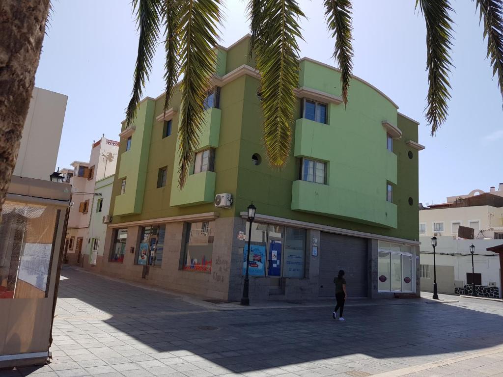 Edificio Verde Parke Corralejo Updated 2018 Prices # Muebles Kowalczuk