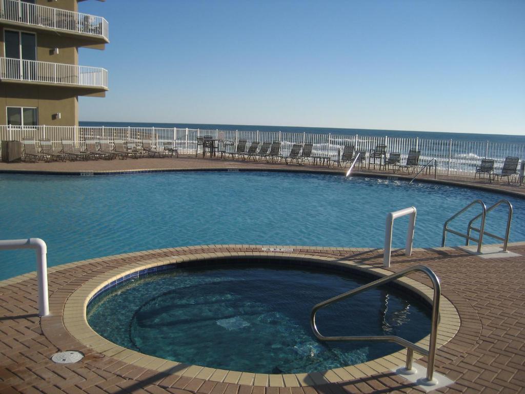 Tidewater Beach Resort Panama City Beach FL  Bookingcom