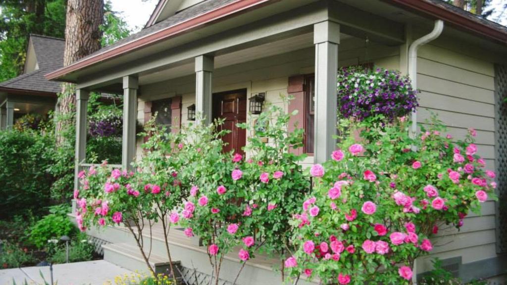 Bridge Street Cottages, Bigfork, MT - Booking.com