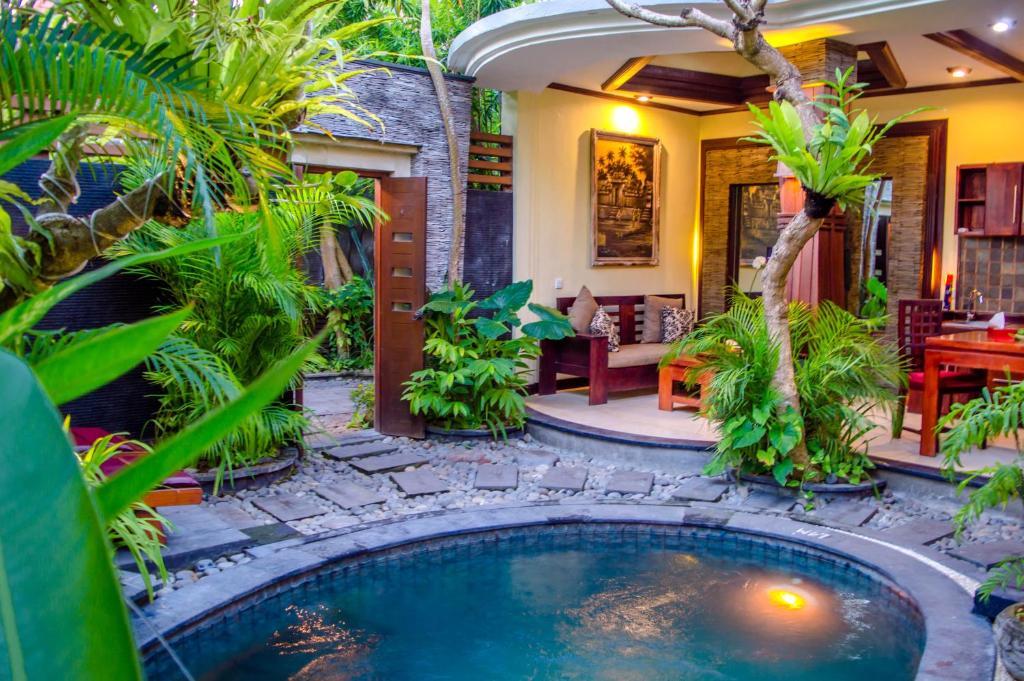 The Bali Dream Suite Villa Seminyak Seminyak Updated 2019 Prices