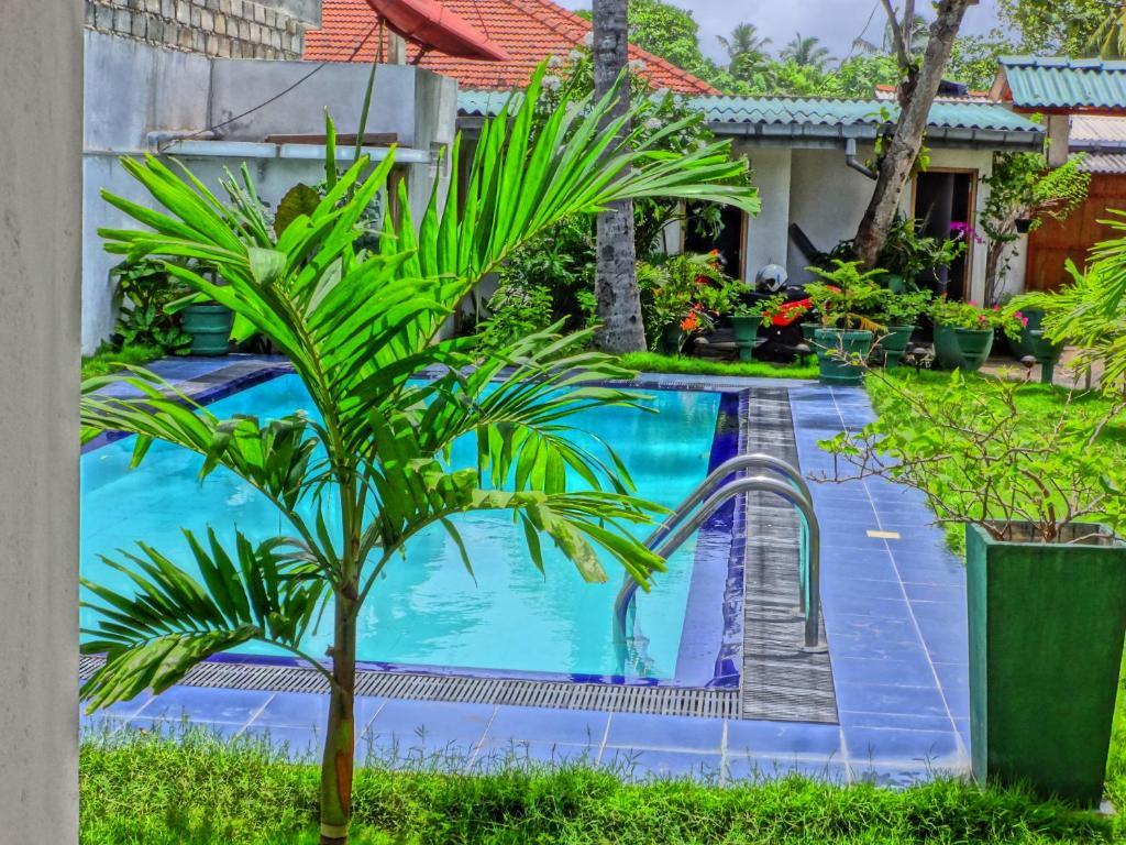 Schone Beach Villa Habaraduwa, Koggala, Sri Lanka