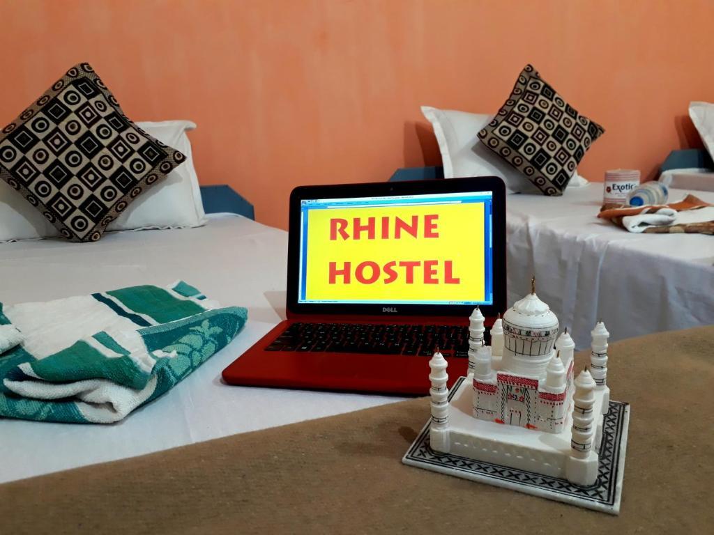 Rhine Hostel