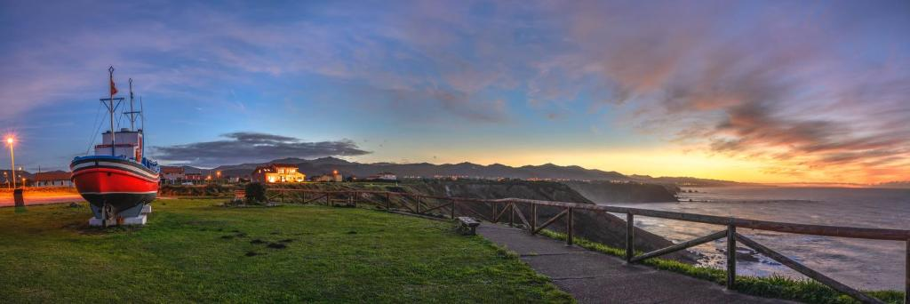 hotels with  charm in asturias provincia 142