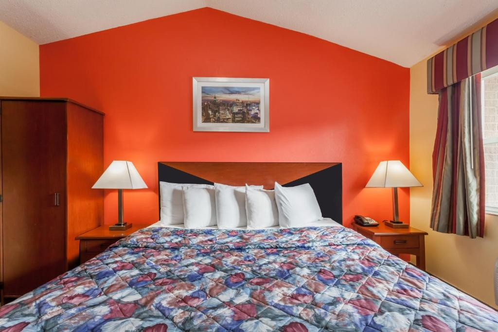 Travelodge jersey city nj booking gallery image of this property colourmoves