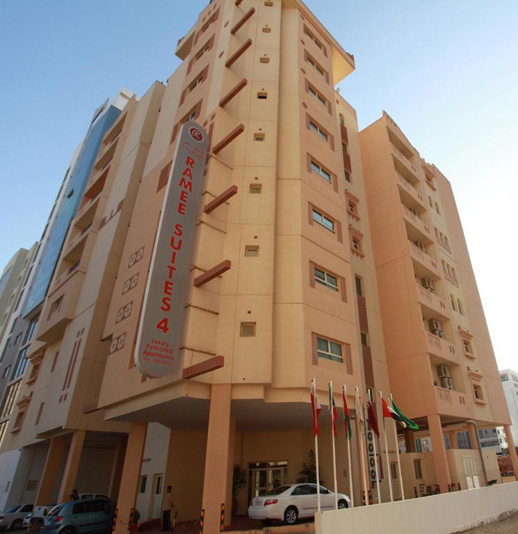 Ramee Suite Apartment 4 Manama Bahrain