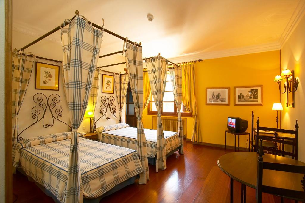 boutique hotels in palencia  10