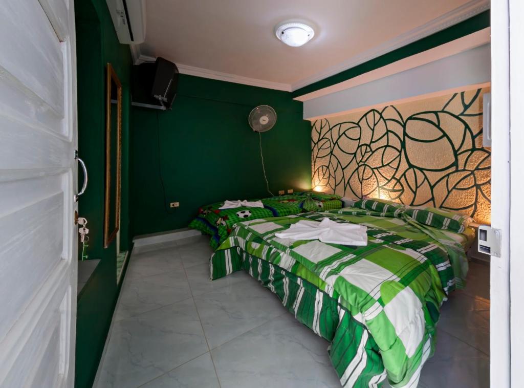 Guesthouse BlueRoom&Omara, Trinidad, Cuba - Booking.com