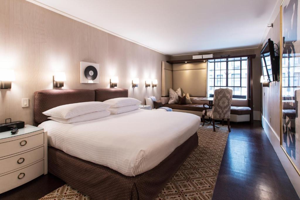 City Club Hotel (USA New York) - Booking.com