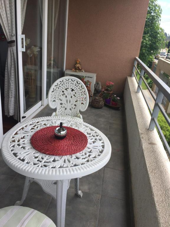 Apartments In San Javier De Bobadilla Maule Region