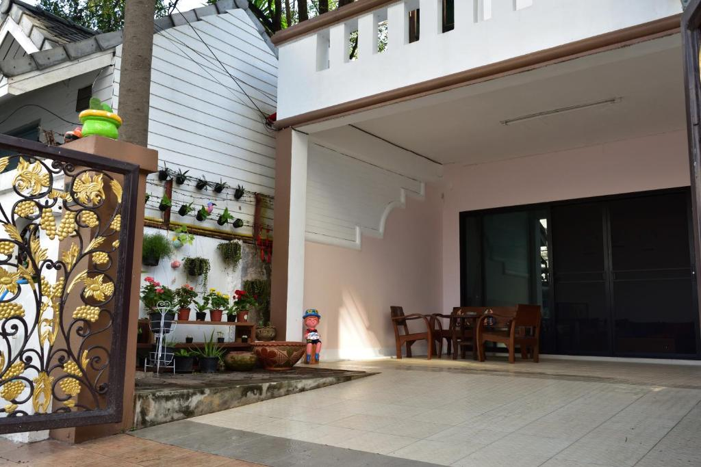 Apartments In Ban Boe Chiang Mai Province