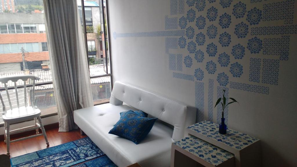 Apartments In Calderón Tejada
