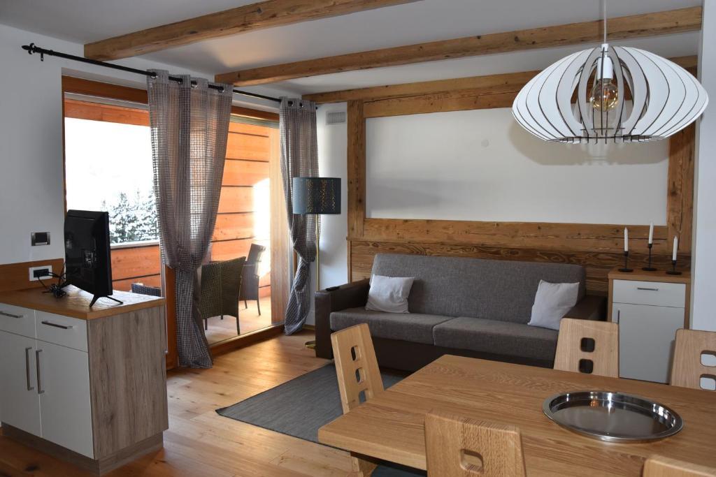 Appartamento Ciasa Canester (Italia San Vigilio Di Marebbe ...