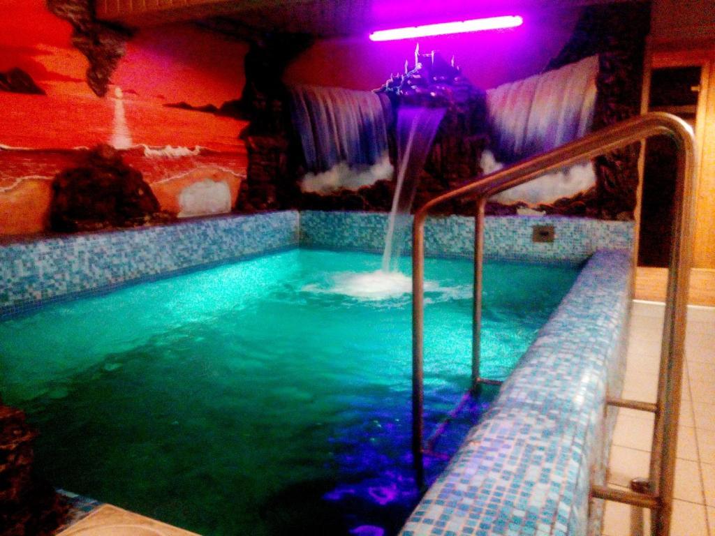 Romantic Spa & City Resort \