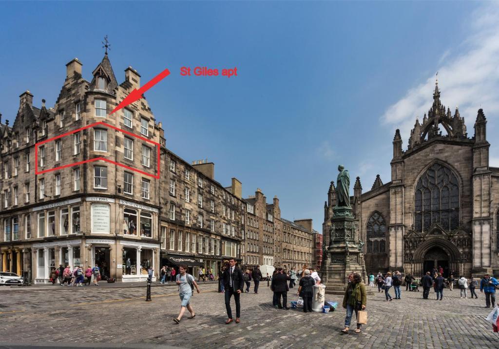 st giles royal mile edinburgh updated 2019 prices rh booking com